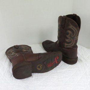 Justin Gypsy Cowboy Boots L9984 Sz 10